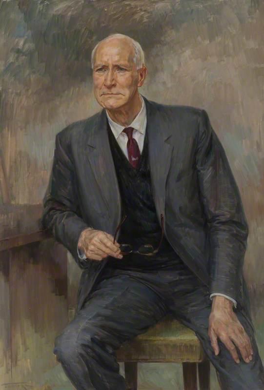 Lord Hinton (1901–1983)