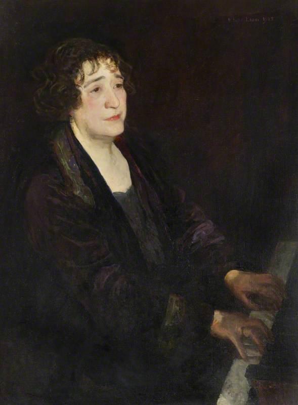 Mathilde Verne (1865–1936)