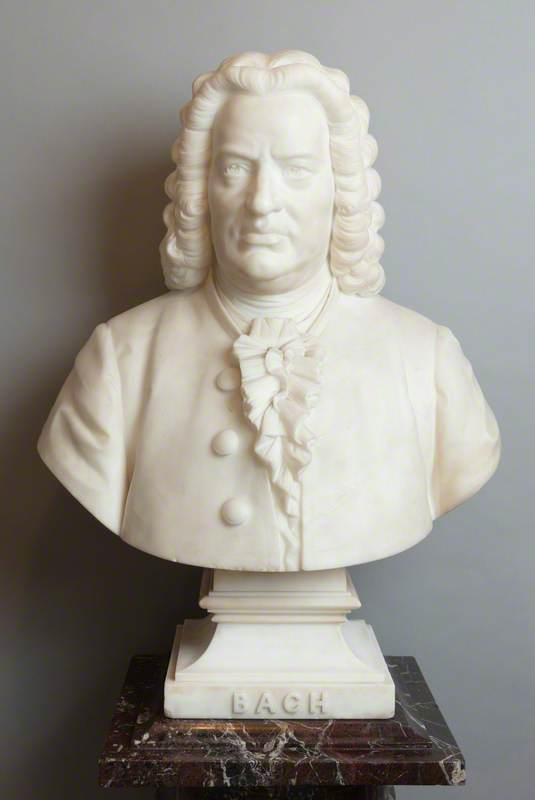 J. S. Bach (1685–1750)