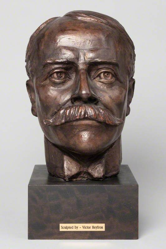 Sir Edward Elgar (1857–1934)