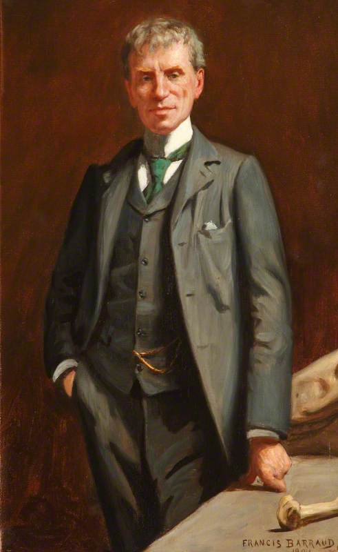 James Murphy, Professor of Anatomy, Glasgow Veterinary College (1893–1919)