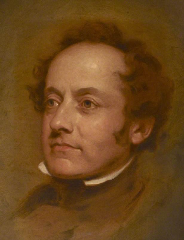Sir Charles Barry (1795–1860), RA