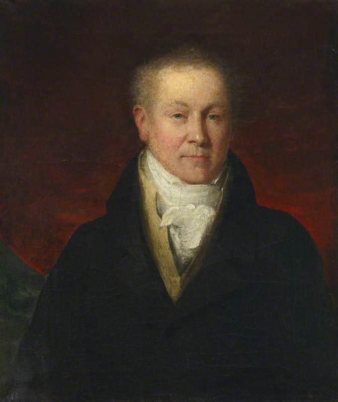 Augustus Charles Pugin (1769–1832)