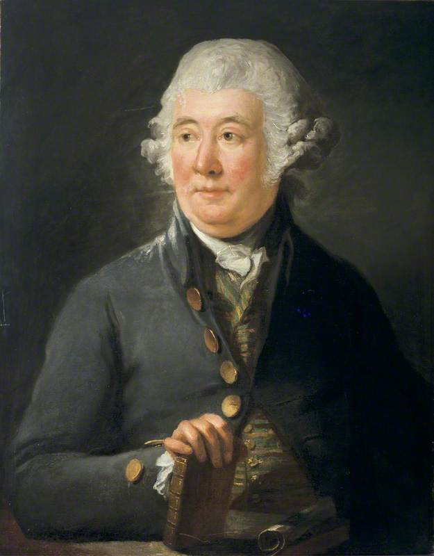 Sir William Chambers (1722–1796)