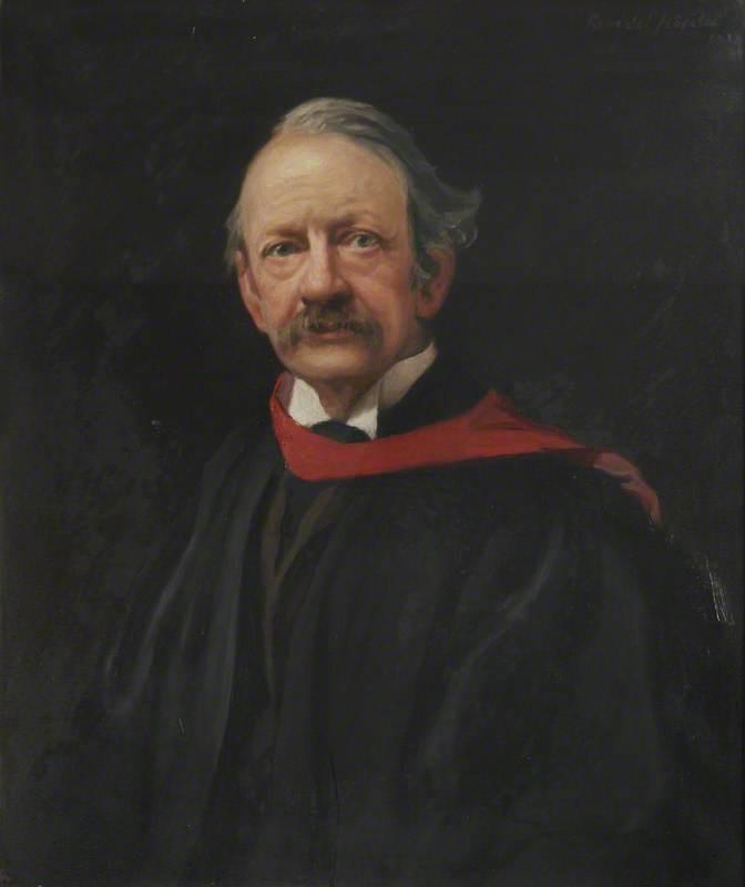 Joseph John Thomson (1856 –1940)
