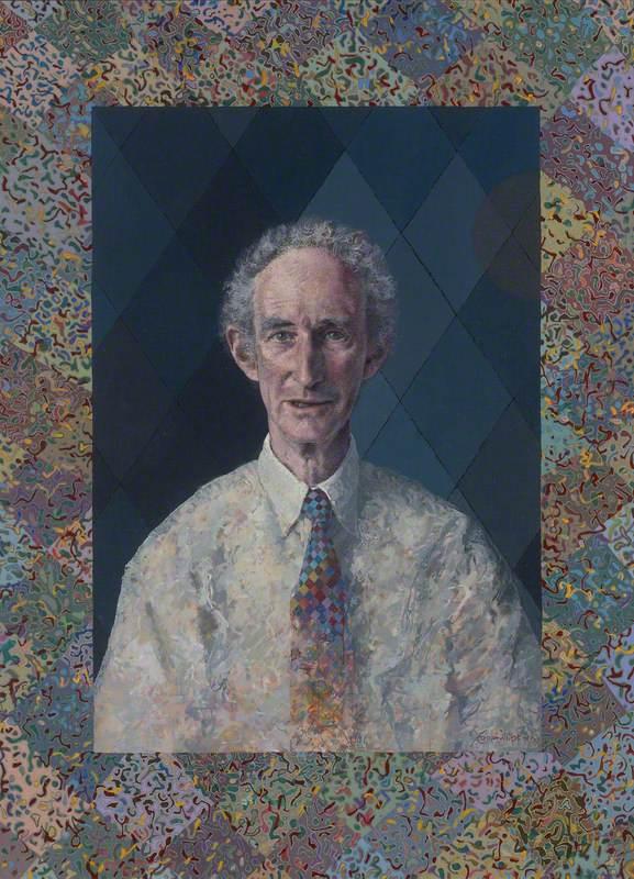Robert McCredie May (b.1938)
