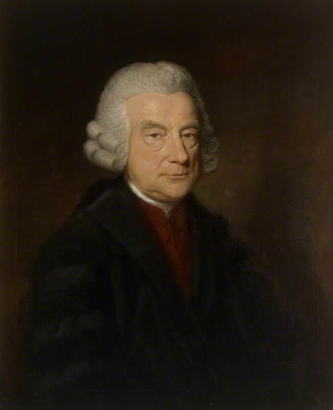 William Watson (1715–1787)
