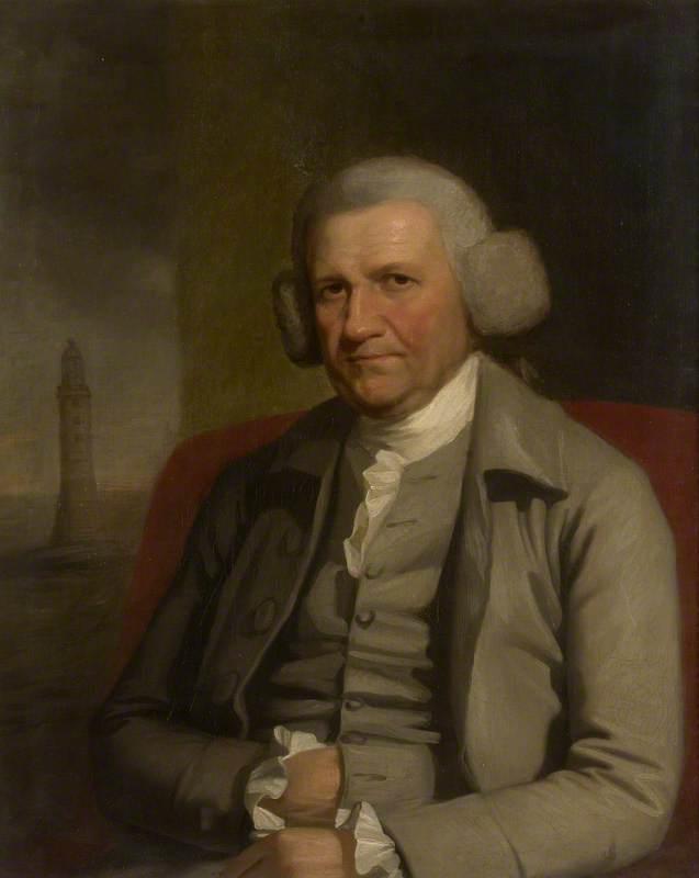 John Smeaton (1724–1792)