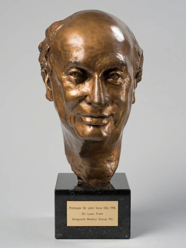 Sir John Robert Vane (1927–2004)