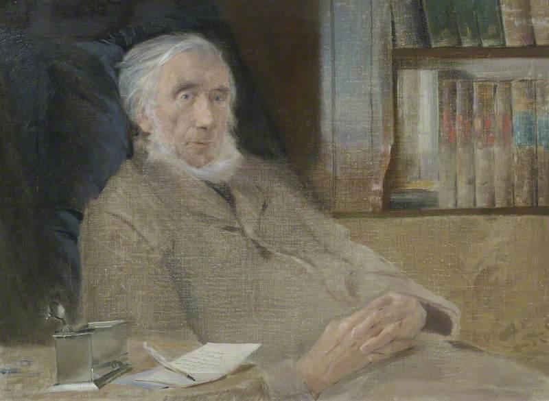 John Tyndall (1820–1893)