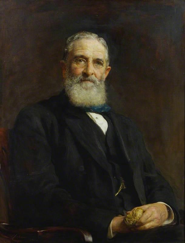John Evans (1823–1908)