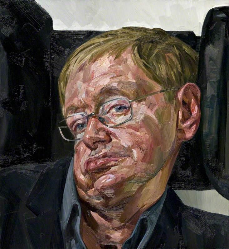 Stephen Hawking (1942–2018)