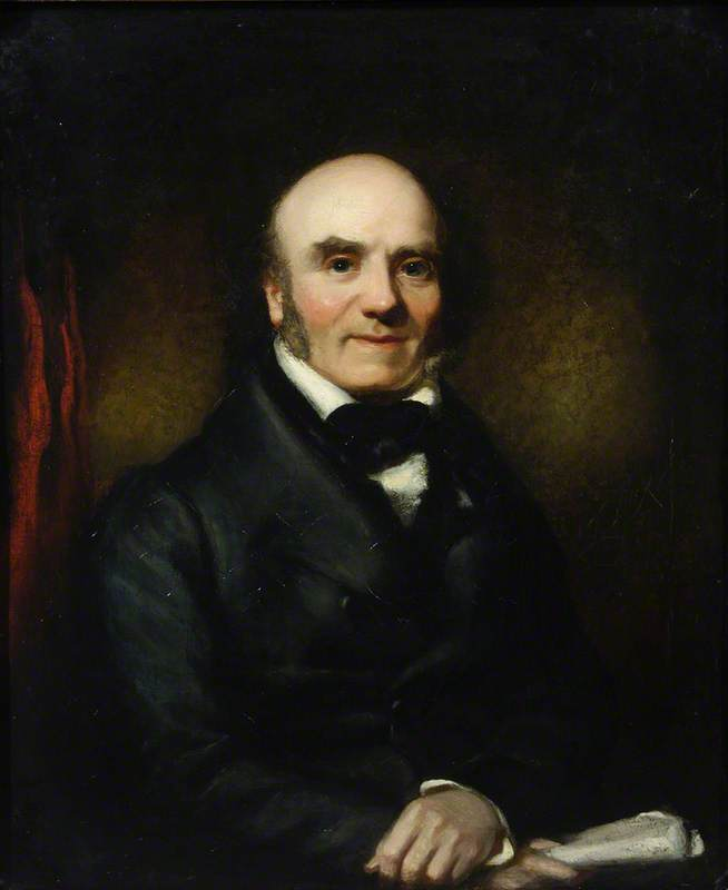William Clift (1775–1849)