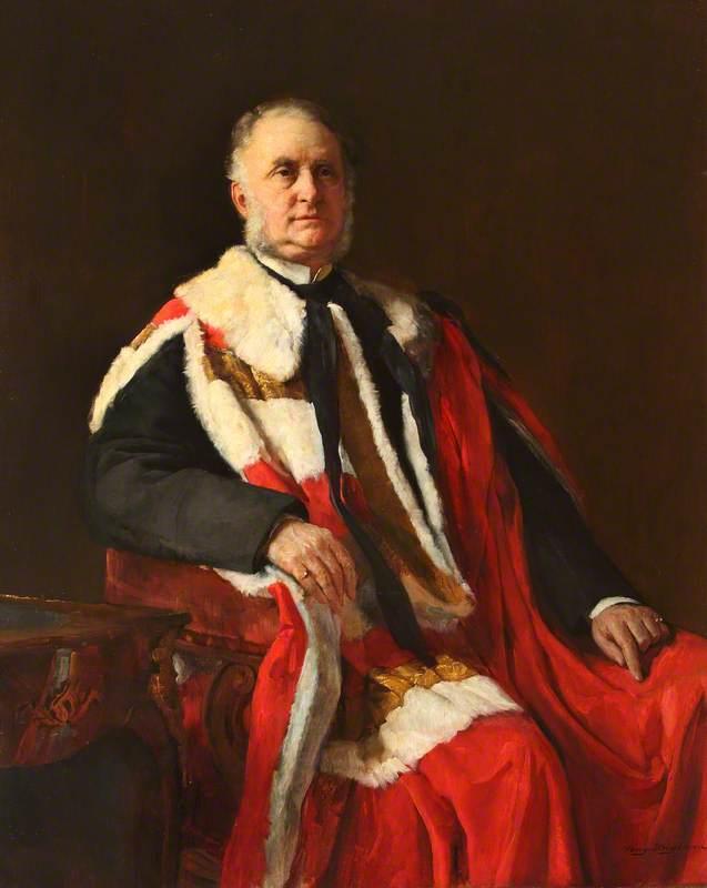 George Henry Charles Byng (1830–1898), 3rd Earl of Strafford