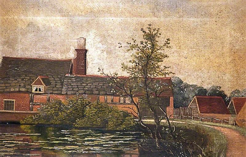 Mill Bay, Horsham