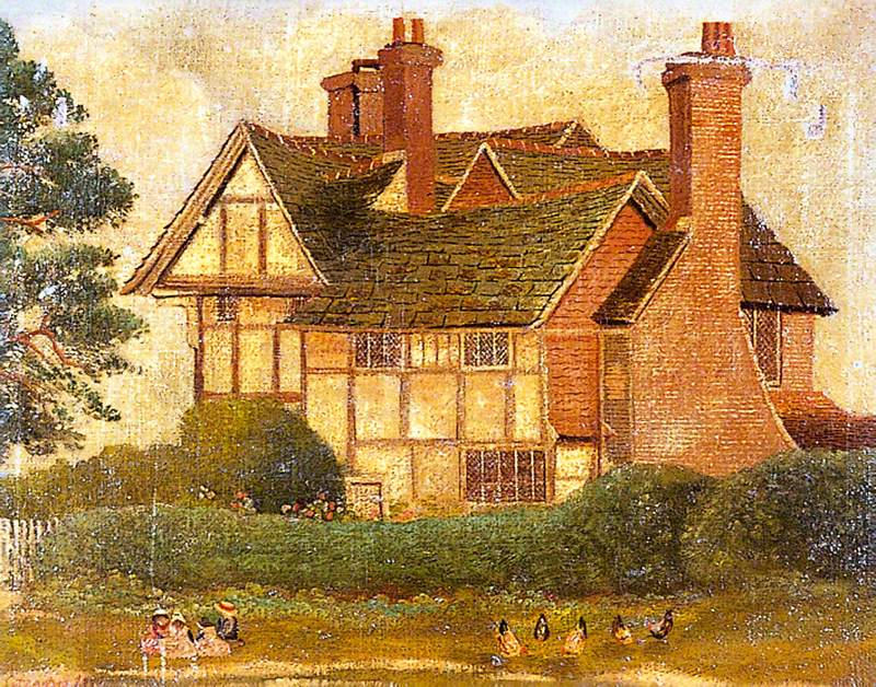 Chapel House, North Street, Horsham