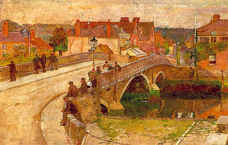 Arundel Bridge