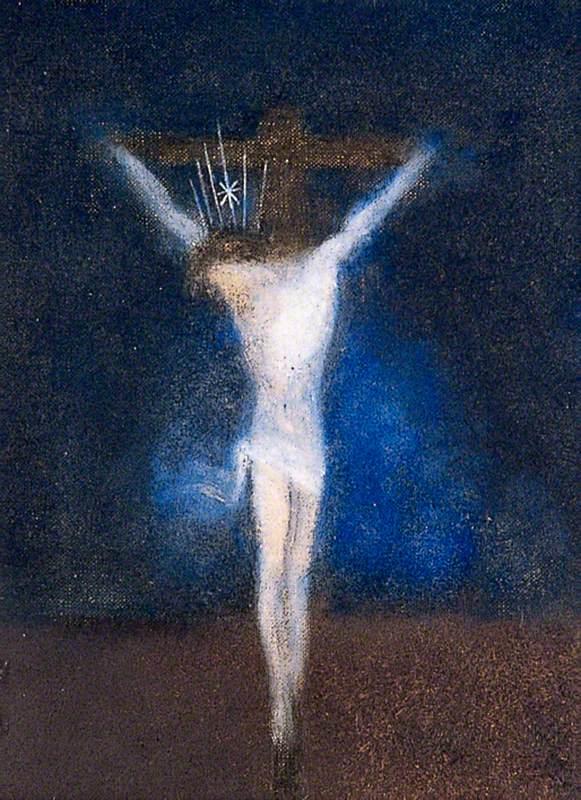 Crucifixion IX