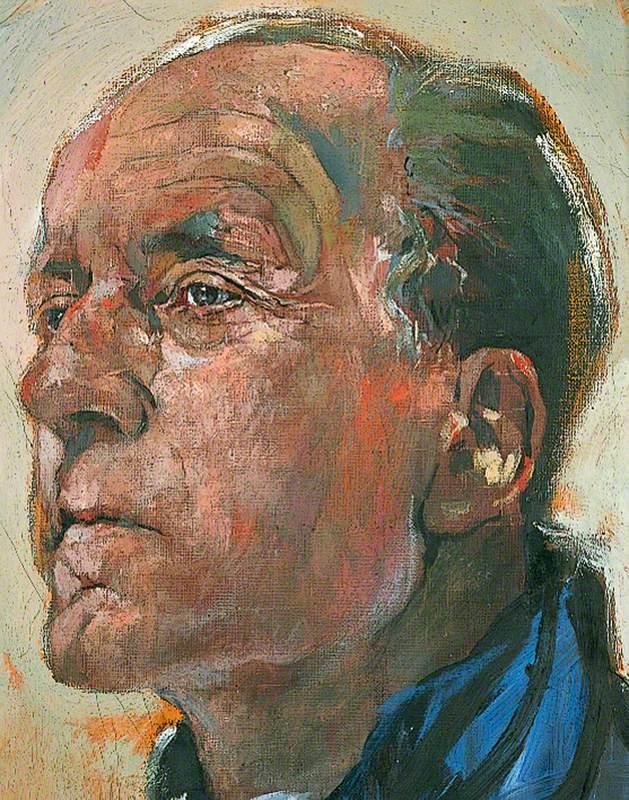 Walter Hussey (1909–1985)