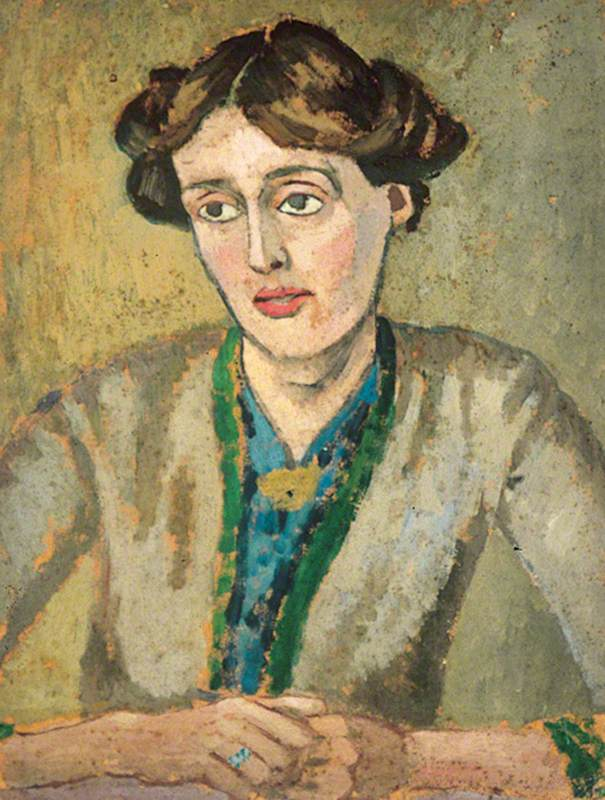 Vanessa Bell, Virginia Woolf and the power of sisterhood | Art UK