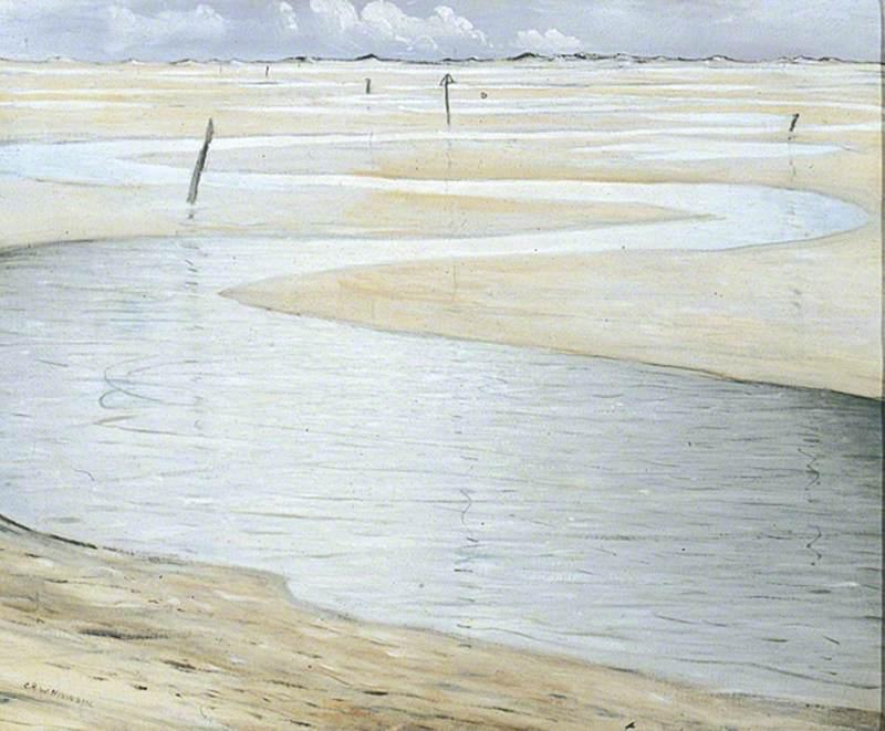 Silver Estuary