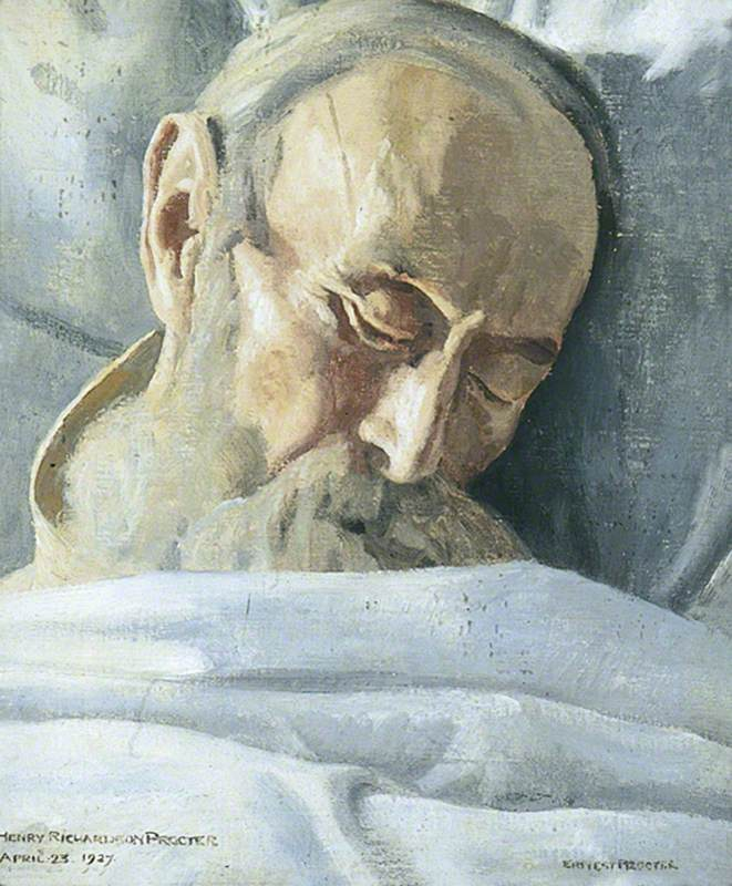 Henry Richardson Procter (1848–1927)