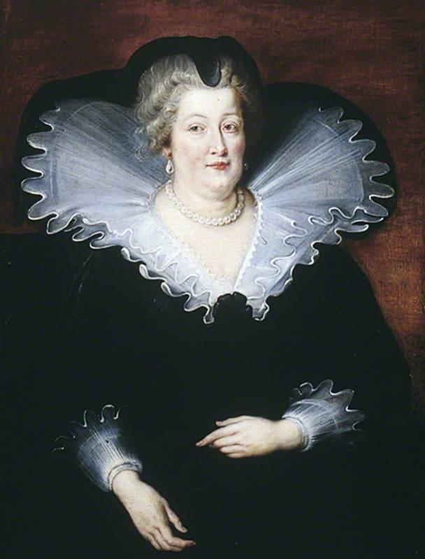 Marie de' Medici (1575–1642)