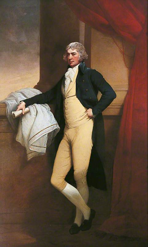 Samuel Oldknow (1756–1828)