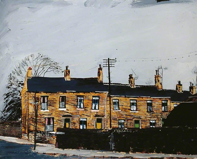 Foundry Street