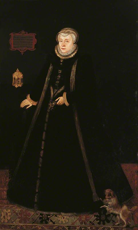 Margaret Douglas, Countess of Lennox (1515–1578)
