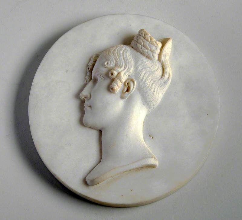 Mrs Mary Brooke (née Gott)