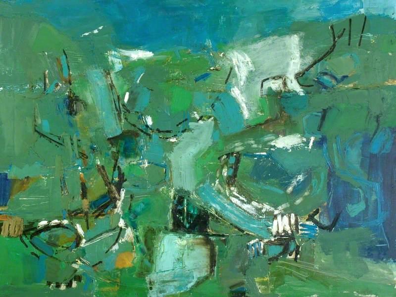 Corcaguiney Painting