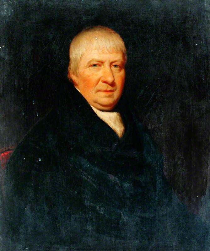 John Cartwright (1740–1824)