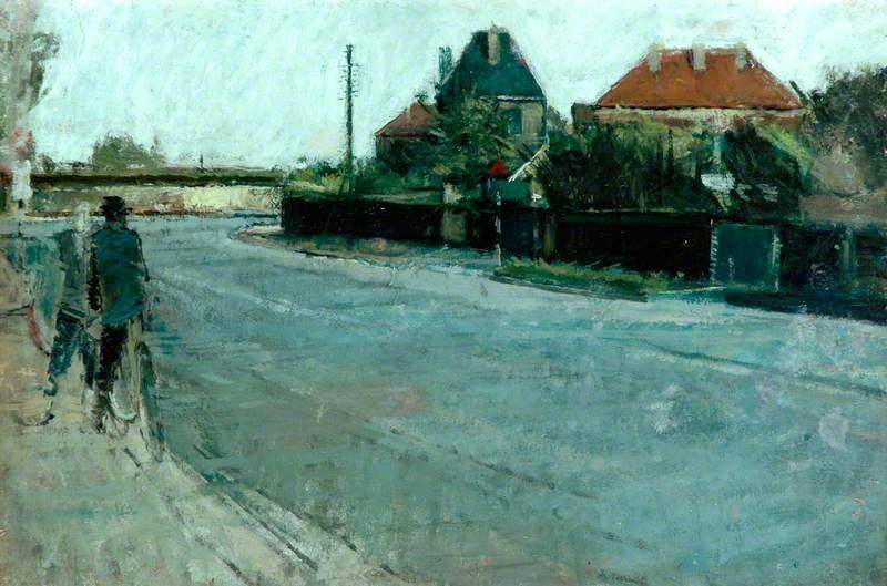 Moorside Road, Fagley