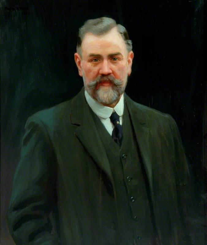 Sam Ambler (d.1913)