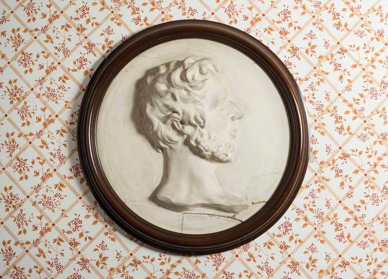 Patrick Branwell Brontë (1817–1848)