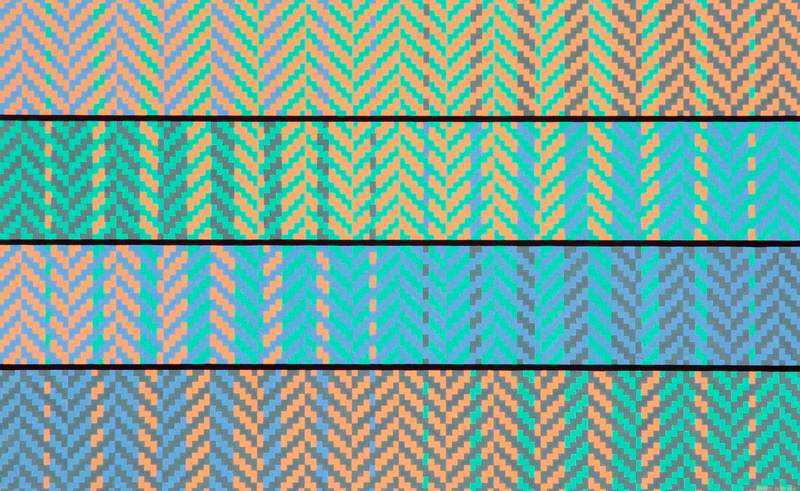 Four Colour Work