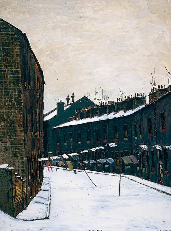Bitter Cold, Chapel Street