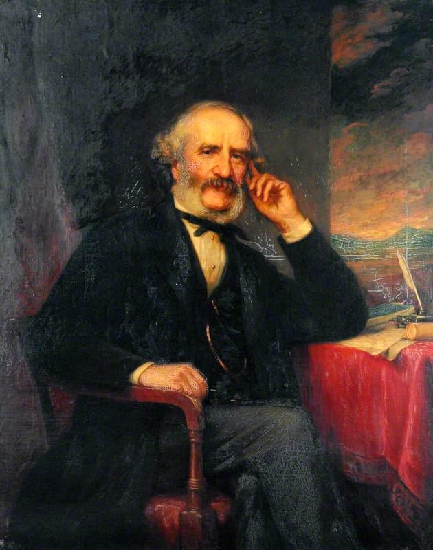 Sir C. W. Sikes