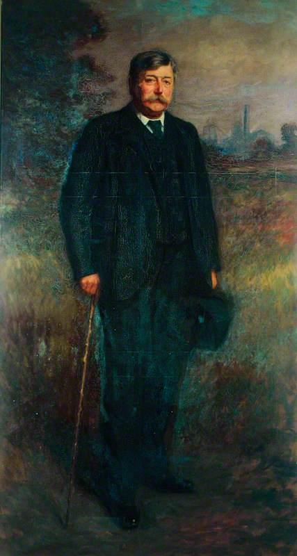 Howard Aston Allport (1842–1915)