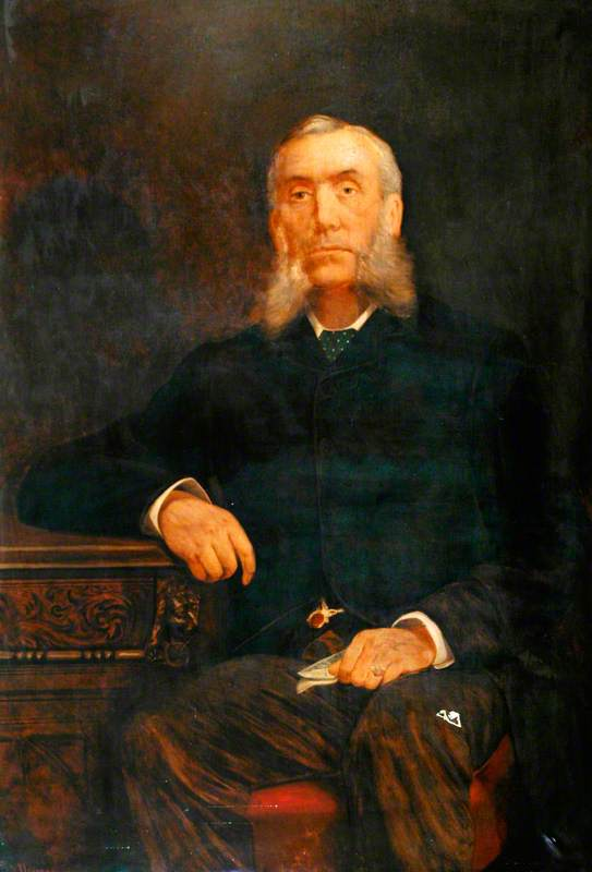 William Henry Gill