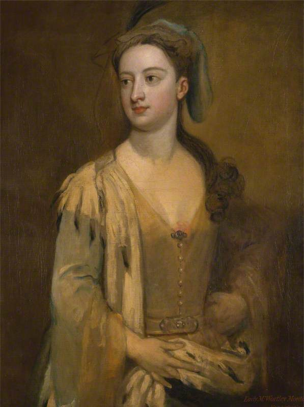 A Woman Called Lady Mary Wortley Montagu