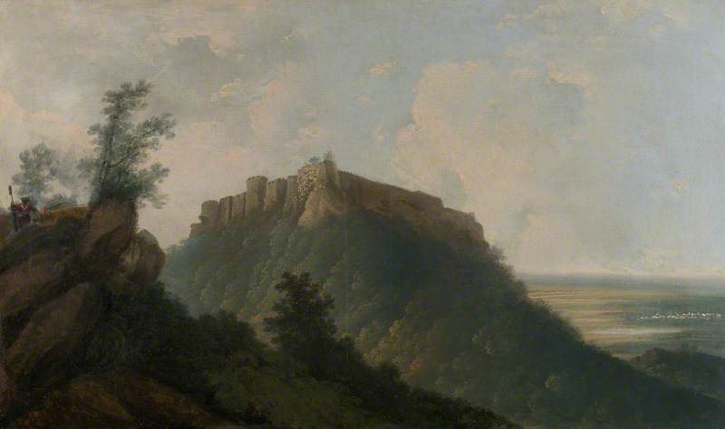 The Fort of Bidjegur