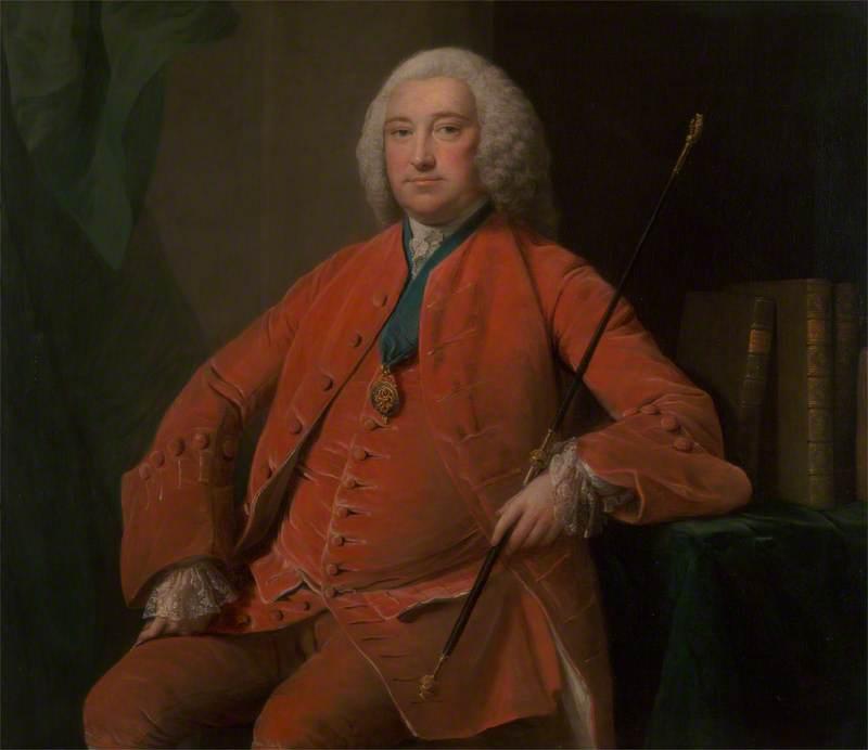 Henry Bellenden