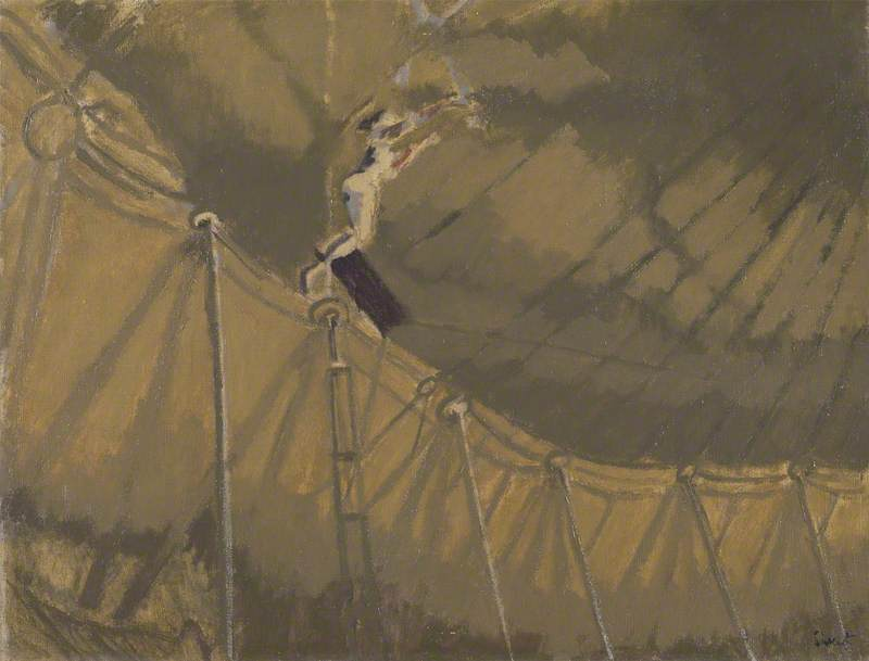 The Trapeze