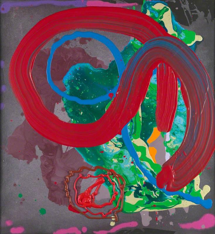 Red Snake 13.9.89