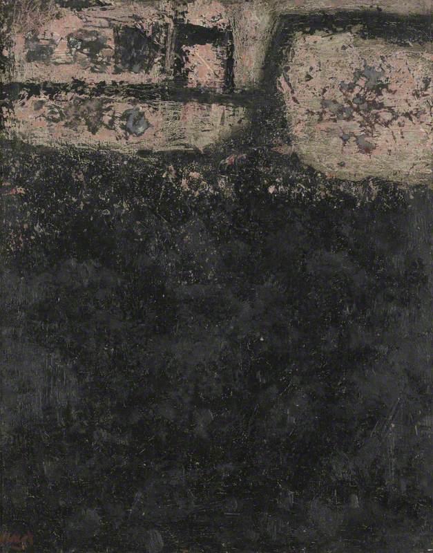 Midland Landscape, 1958