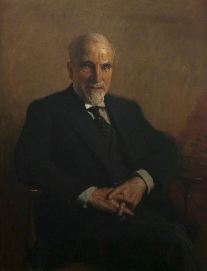 Sir John Ferguson Bell (1856–1937)