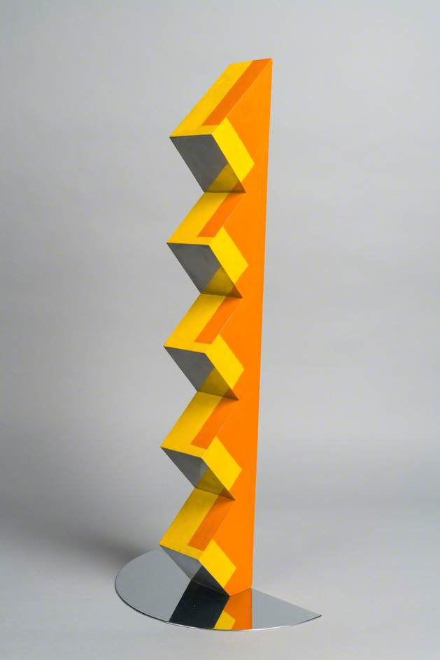 Reflector Column, Ziglical 2