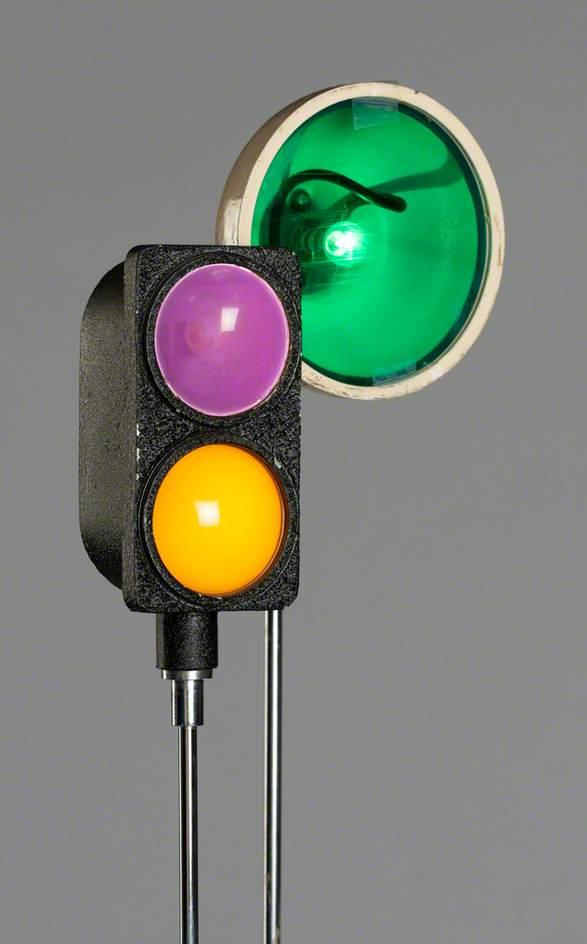 Signals No. 3